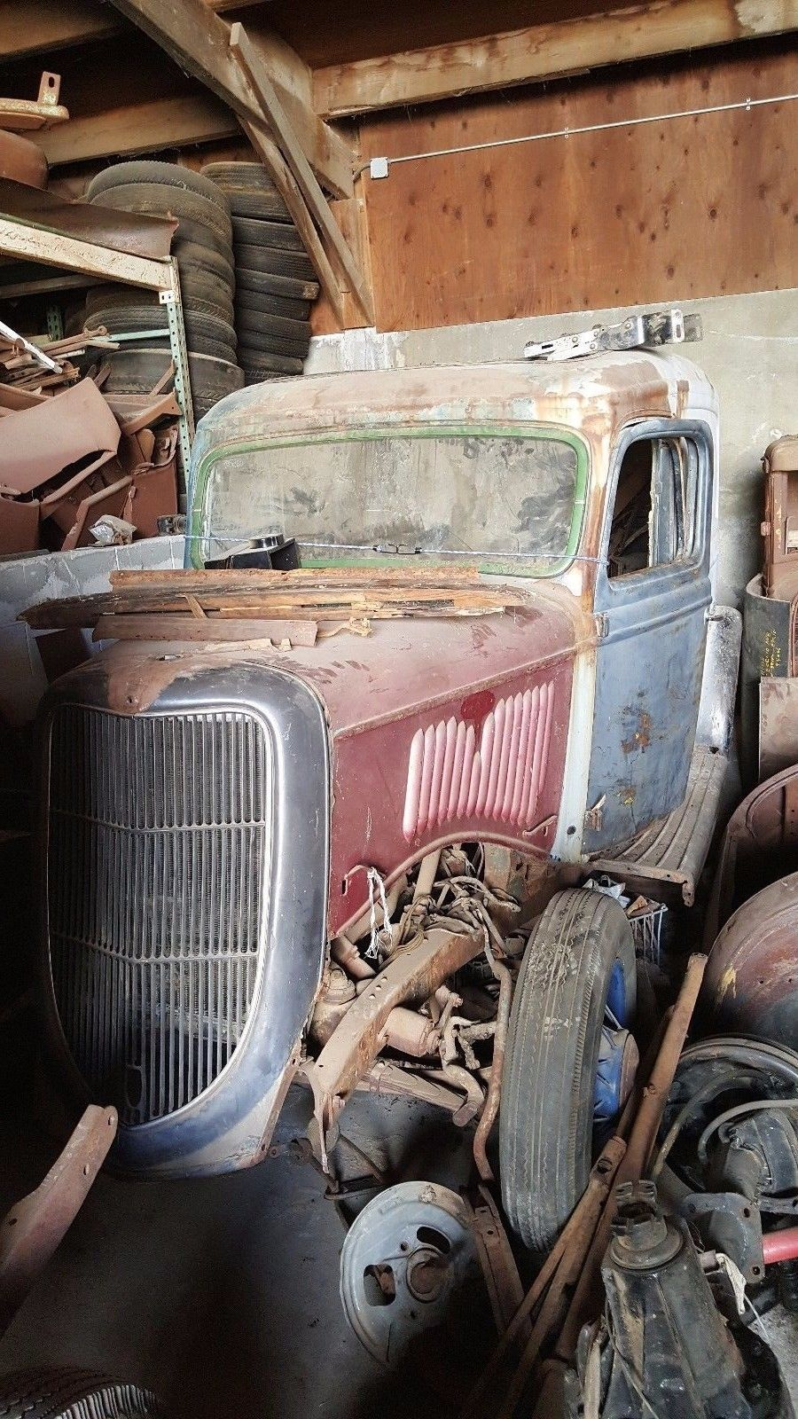 1935 Ford Other Pickups Classic Trucks Vintage Trucks Truck Videos For Kids