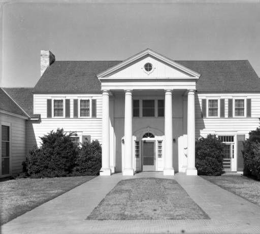 Colonial Country Club, Fort Worth, TX, 1946 TEXAS \u003c3 Pinterest