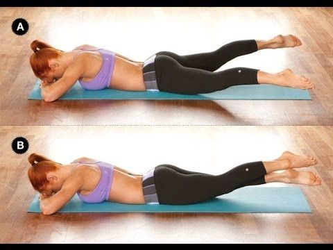 Youtube Abs Workout Healthy Fitness Health Fitness