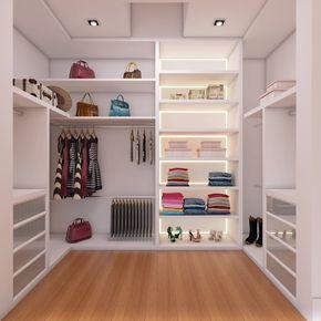 Moderne Ankleidezimmer Von Caio Pelisson   Arquitetura E Design