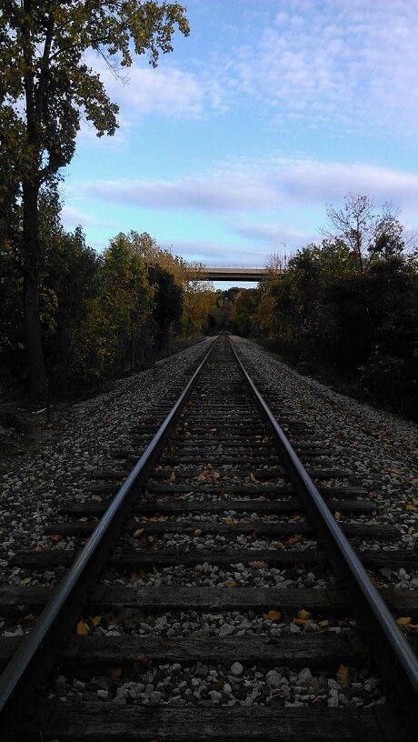 Valley railroad.