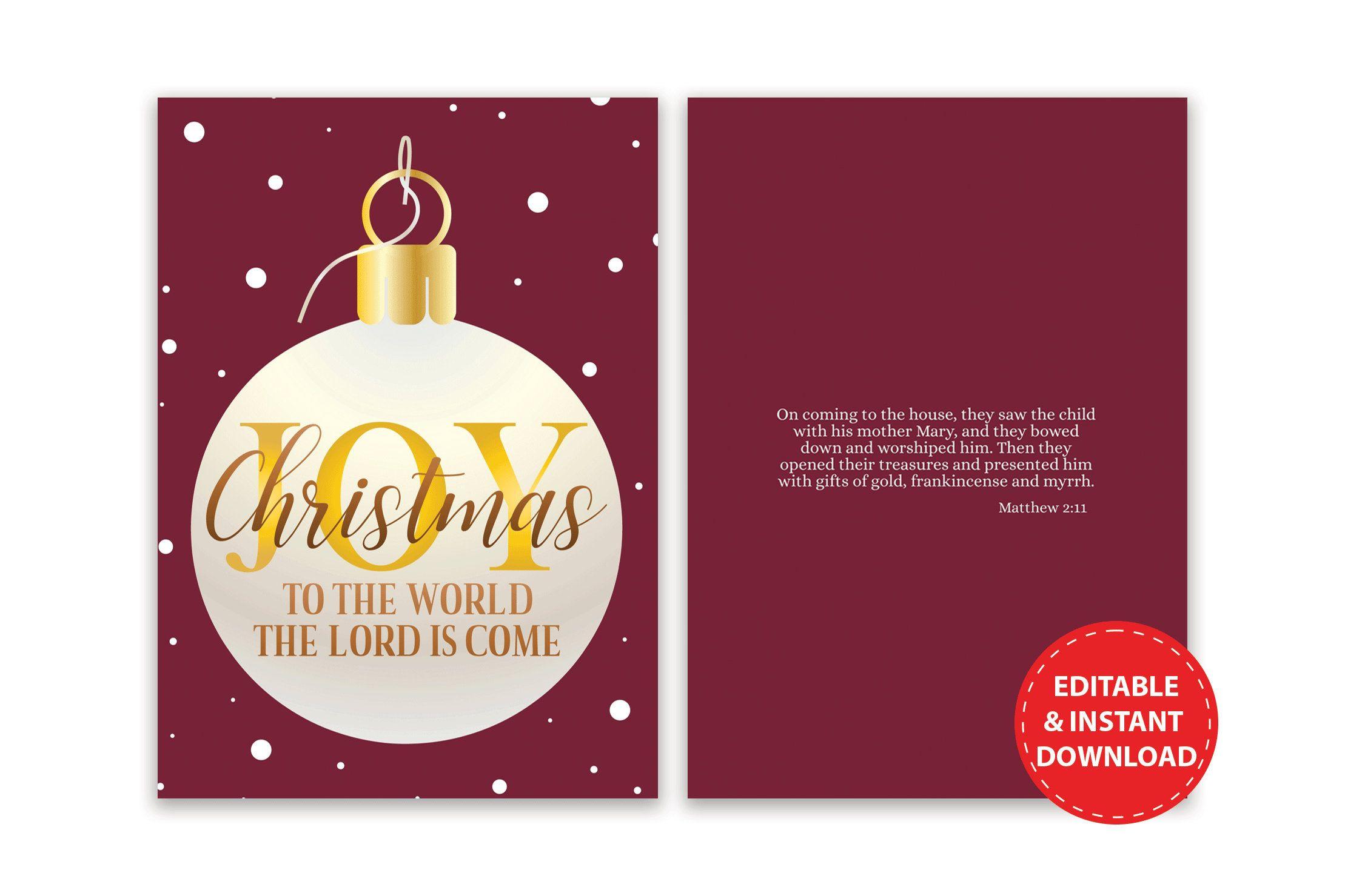 Pin On Christmas Card