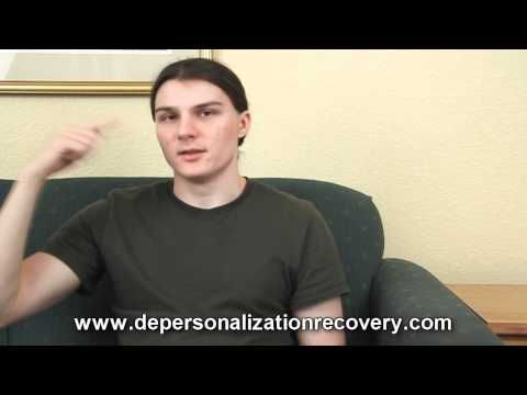 how to get rid of depersonalization
