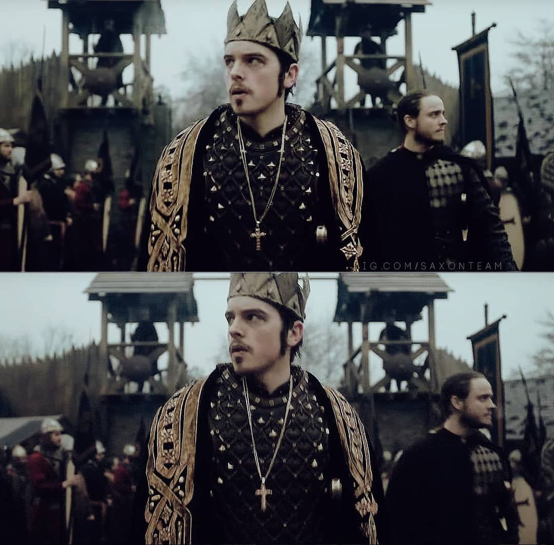 The King Is Here Alfred Kingalfred Alfredthegreat