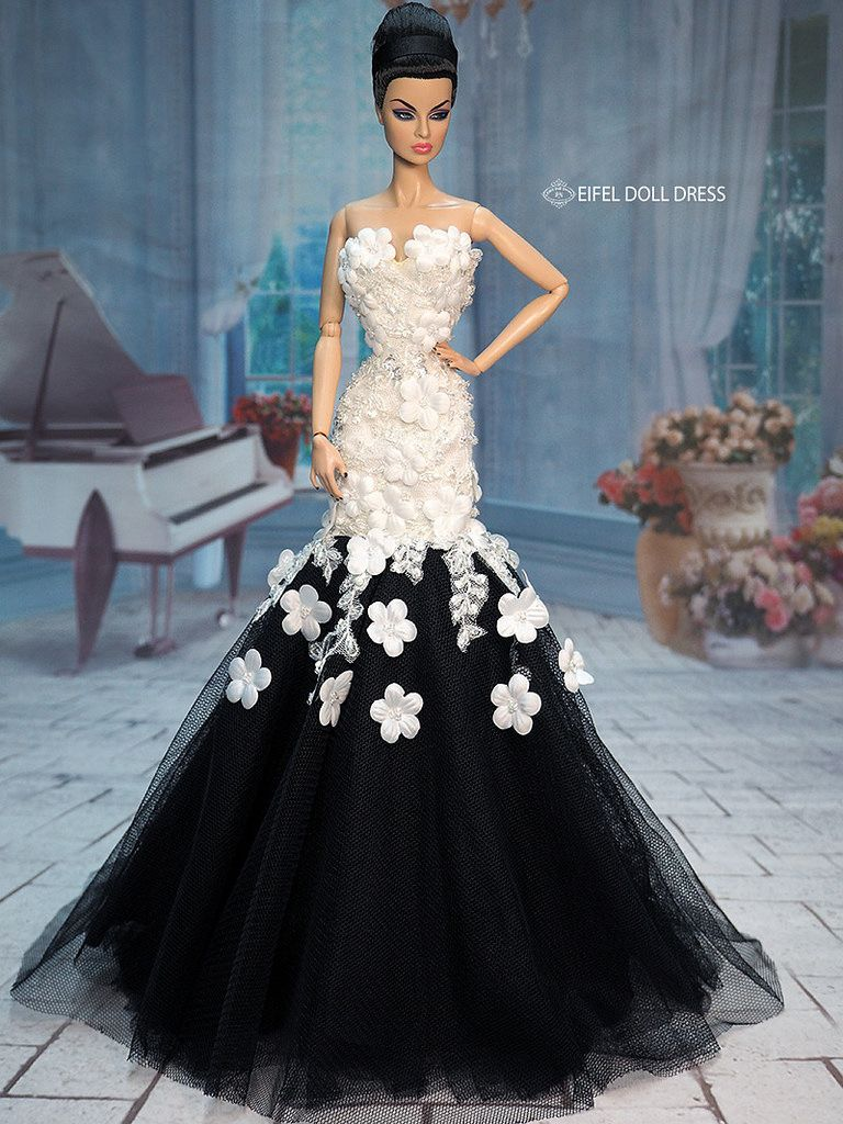 New Dress for sell EFDD   Check, eBay and Dolls