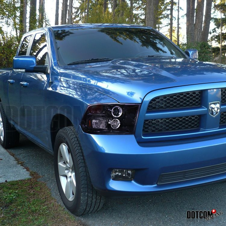 The Ram Pickup (formerly The Dodge Ram) Is A Full-size