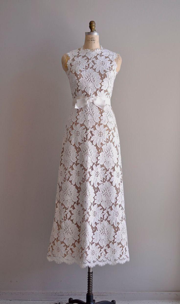 Pin de Karen Bastian en Vintage   Pinterest   Vestidos de novia ...