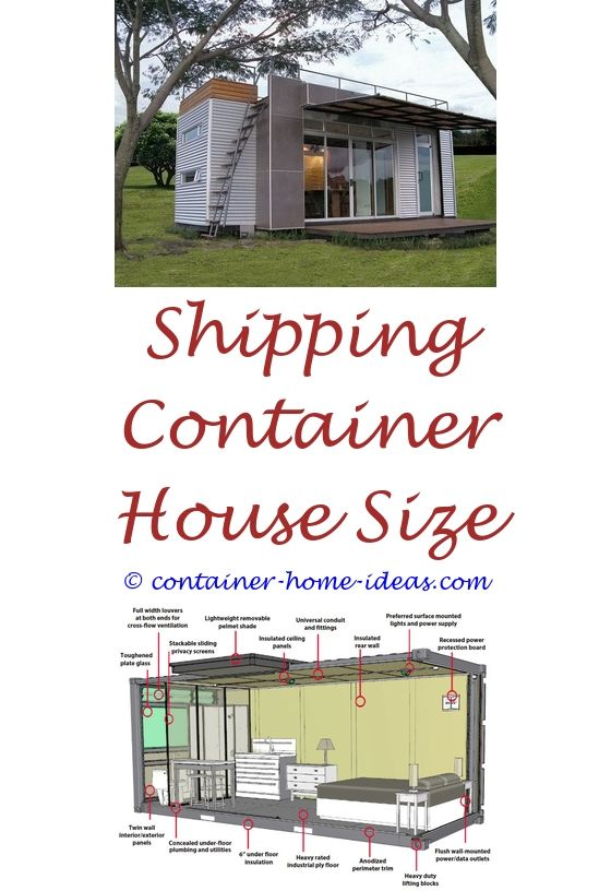 Craigslist Shipping Container Homes Snap On Self Contained