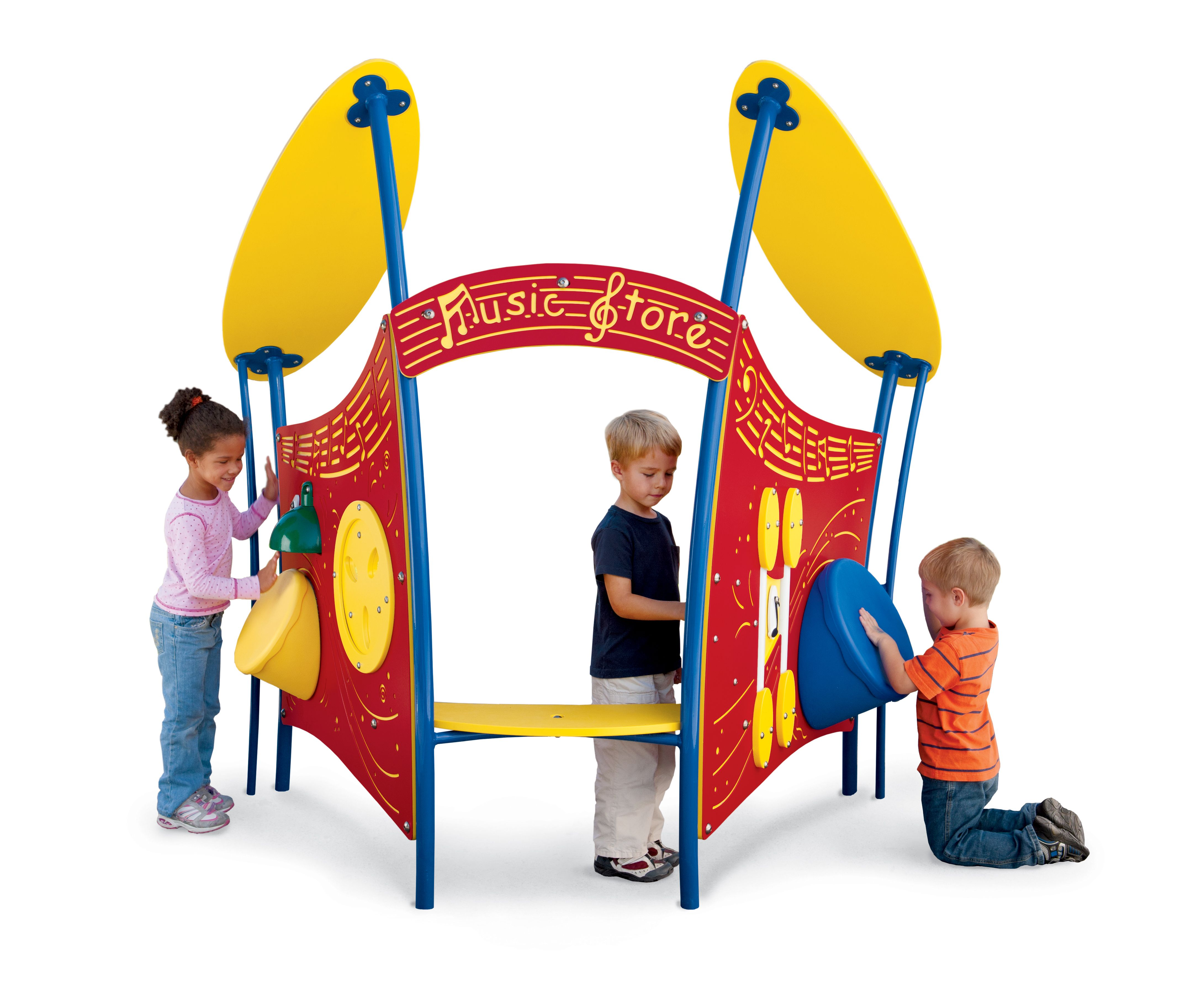 playtown music store playworld systems inc