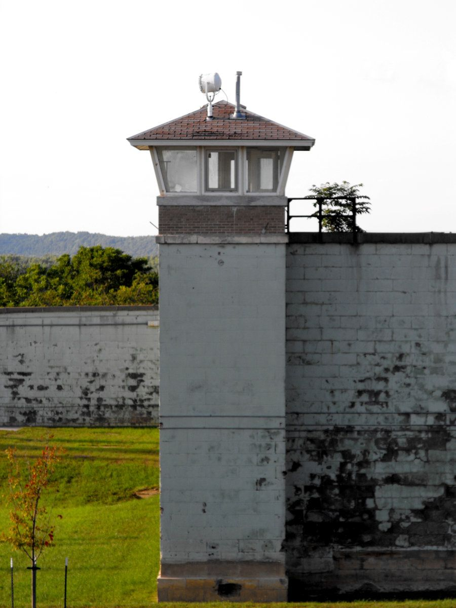 Guard Tower Prison Google Search Department Of