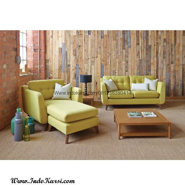 Jual Model Kursi Tamu  Sofa Minimalis  Jok Merupakan Desain