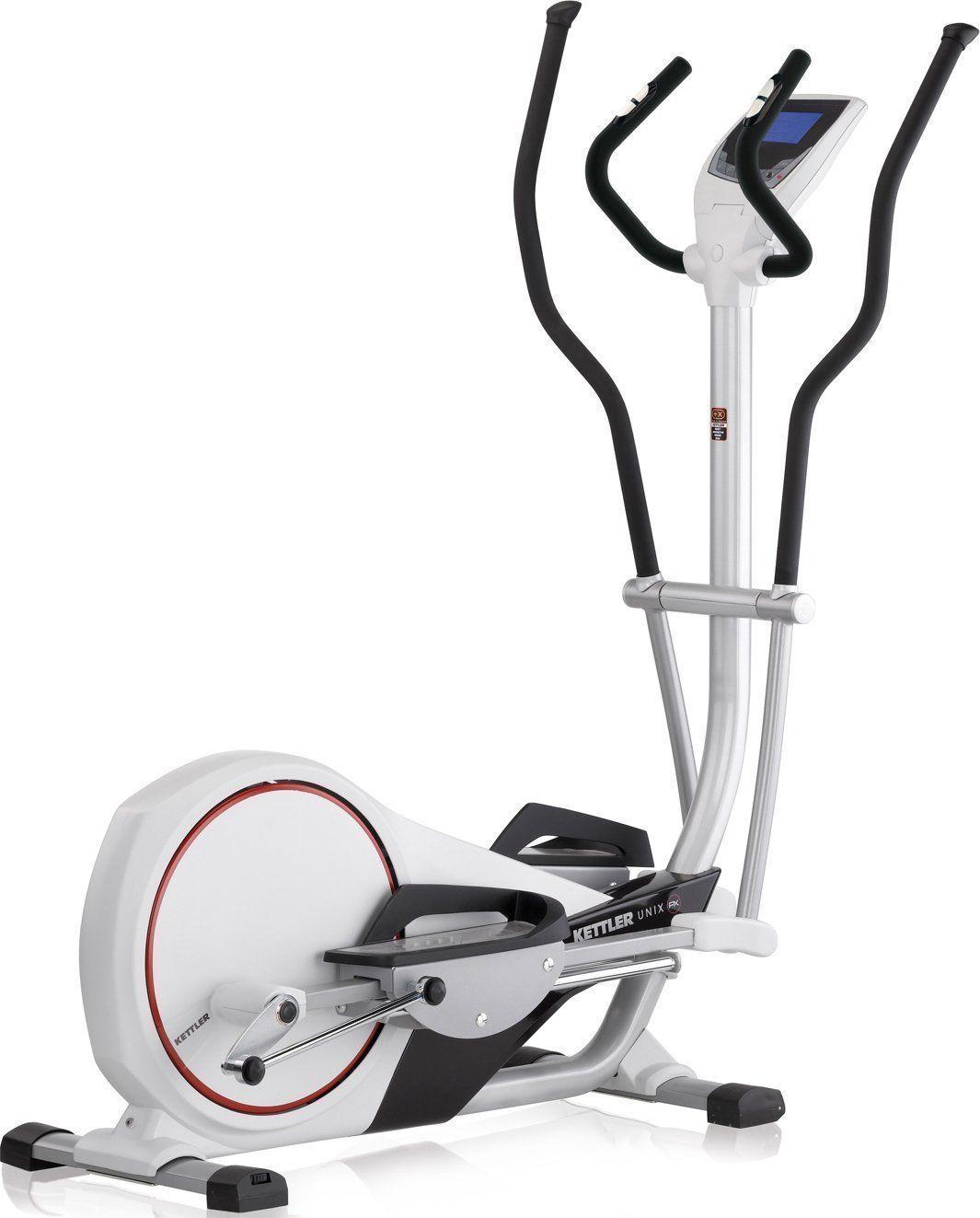 Kettler Home Exercise/Fitness Equipment UNIX PX
