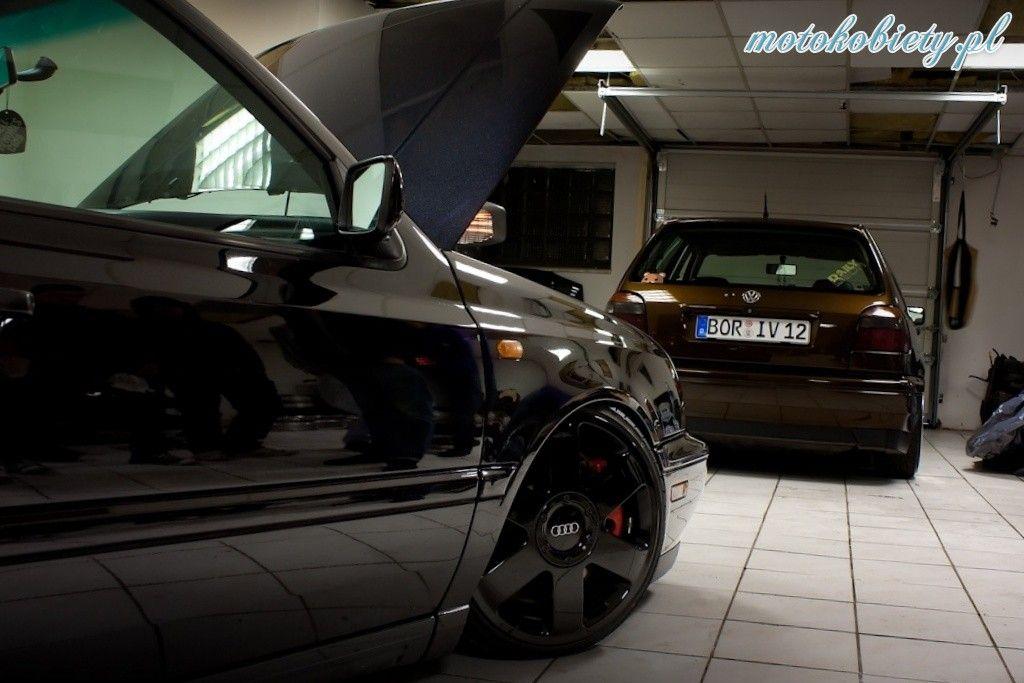 VW GOLF MK3 BLACK - Buscar con Google