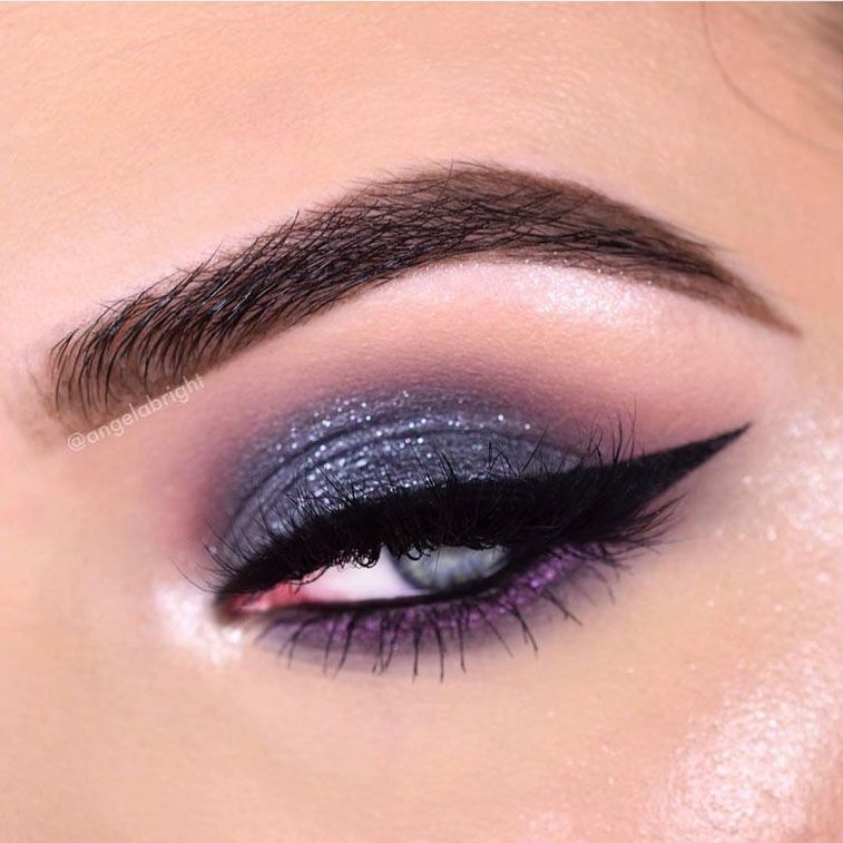 64 Sexy Eye Makeup Looks Give Your Eyes Some Serious Pop