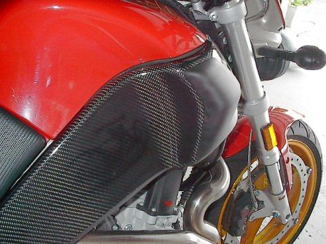 Buell Motorcycle Forum Attaching Carbon Fiber Frame Protectors