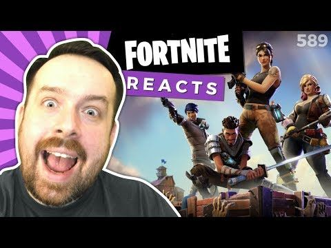 reaction fortnite song dancing on your body battle royale - fortnite dancing on your body