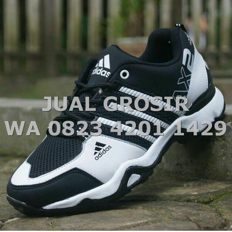 Wa 0823 4201 1429 Grosir Sepatu Cowok Sepatu Sepatu Kets
