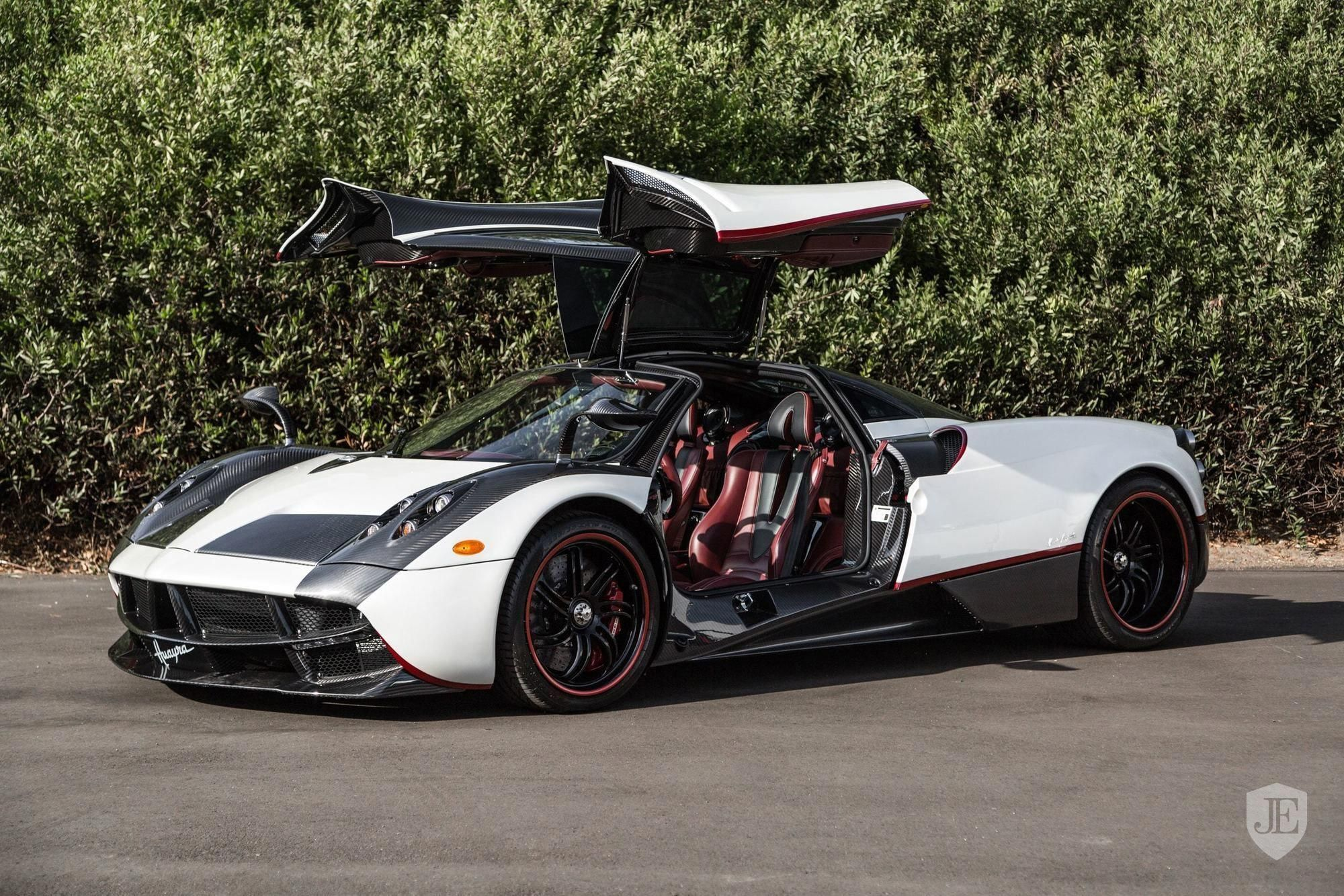 2016 Pagani Huayra In Newport Beach Ca United States For Sale On