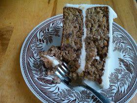 Art Smith's Hummingbird Cake