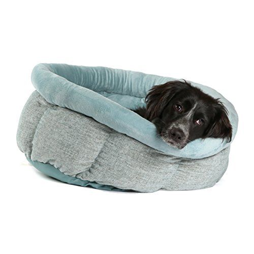Best Friends By Sheri Jumbo Cuddle Cup In Allure Mineral 24x24x10 Continue To The Product At The Image Link Cuddling American Kennel Club Cool Pets