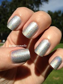 Staryy's Nail Art: Jior Couture Polish Swatches