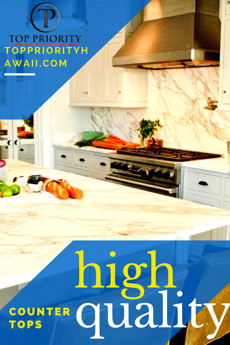 Https Toppriorityhawaii Are You In The Market For Kitchen Countertops