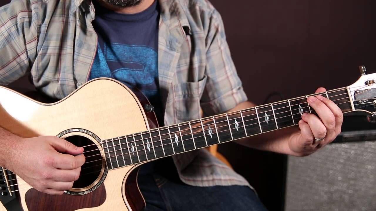 Sam Smith Latch Acoustic Guitar Chords Guitar Pinterest