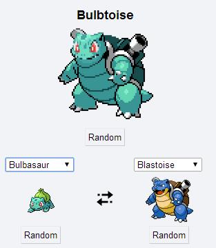 Bulbtoise