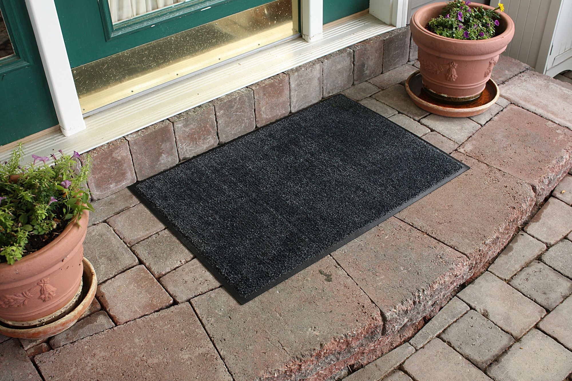 Aqua Shield Dirt Stopper Supreme Doormat & Aqua Shield Dirt Stopper Supreme Doormat | Doormat Supreme and Aqua