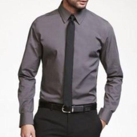39++ Grey dress shirt ideas