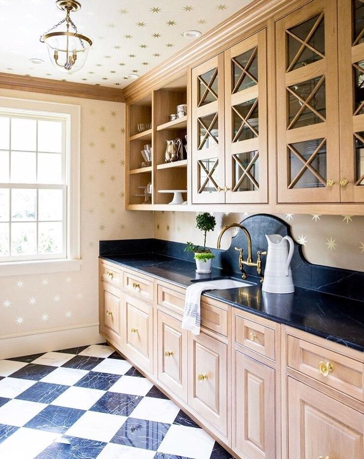 Kitchen Layout Design Tool: Designer Spotlight: Hillary W. Taylor