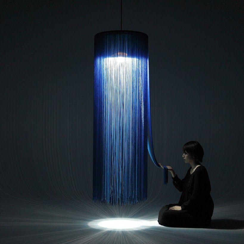 DesignSoil / boundary / blue / Mizuho NISHIDE