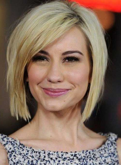 Fine Hairstyles Extraordinary 10 Bob Hairstyles For Fine Hair  Fine Hair Hair Short Bobs And Bobs