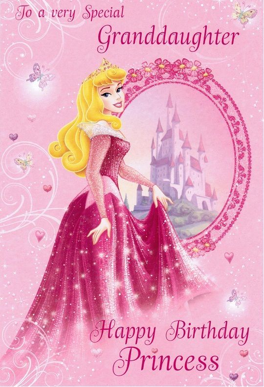 Disney Birthday Wishes For Granddaughter Birthday Wishes For A Princess Grand Happy Birthday Wishes Images Birthday Wishes And Images Happy Birthday Princess