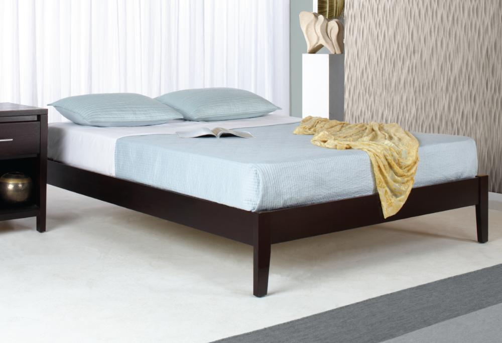 Simple Platform Bed Bedmart Platform Bed Bed New Beds Platform bed and mattress set