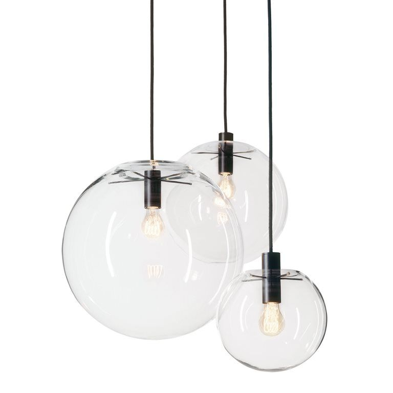 ClassiCon Selene Hanging lamp Ø 45 cm