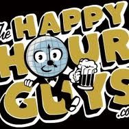 my fav internet based feature show...coming to Ann Arbor June 17 for a Beer Geek Taping!  http://www.thehappyhourguys.com