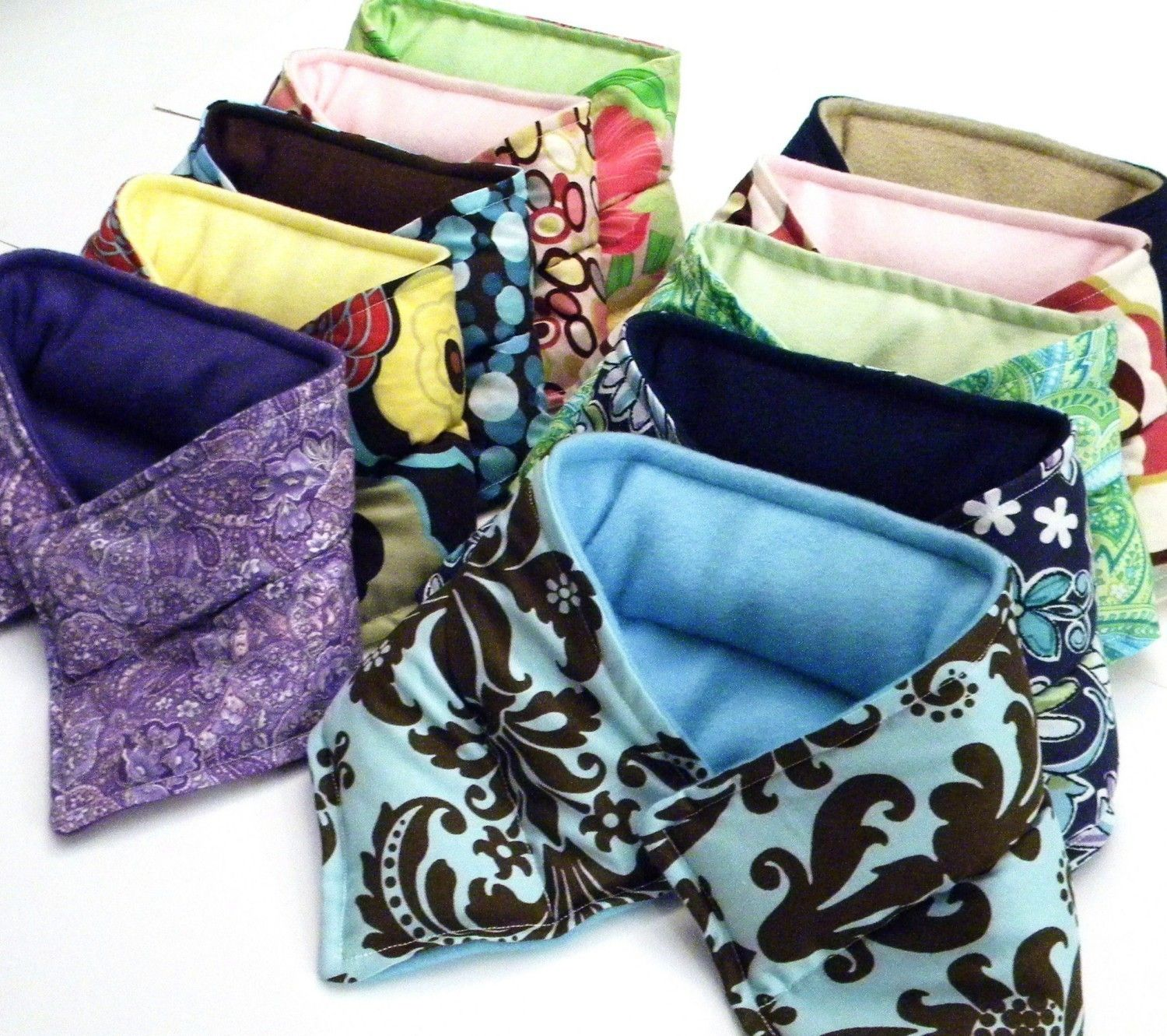 Microwave Heating Pads Neck Wraps
