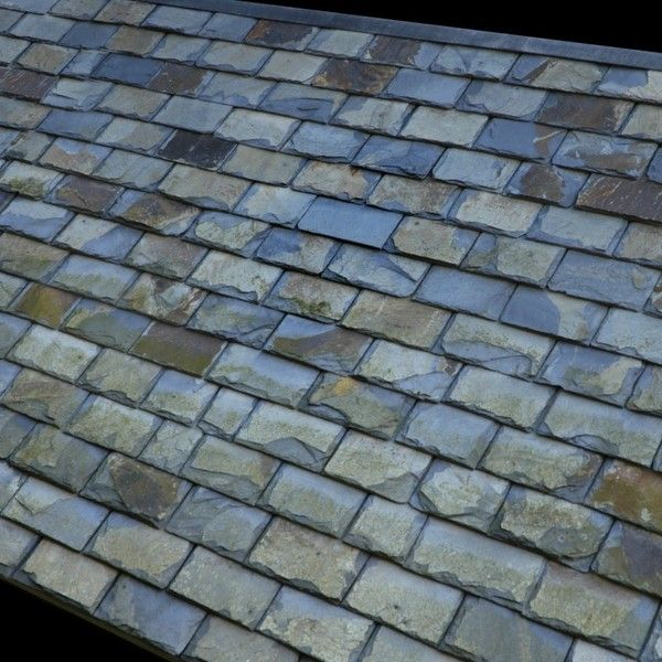 Old Slate Roof | Lasher Contracting | Www.lashercontracting.com | Southern  New Jersey