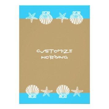 free beach theme invitation templates beach wedding party