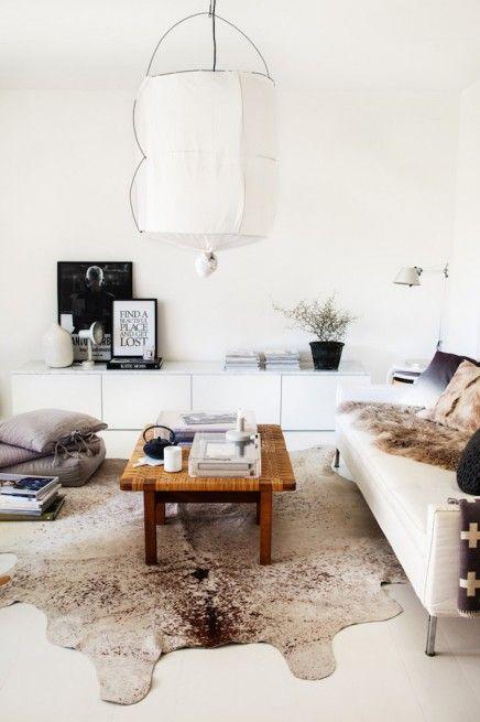 Woonkamer styling van stylist Pella Hedeby | Inspiratie | Pinterest ...