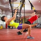 Quick Tips for Using a TRX Suspension Trainer
