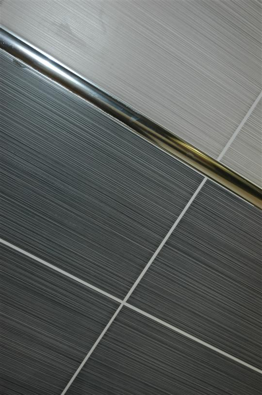 Willow Dark Grey Ceramic Wall Tile By Bct Ceramic Planet Tile Bathroom Grey Tiles Grey Bathroom Tiles