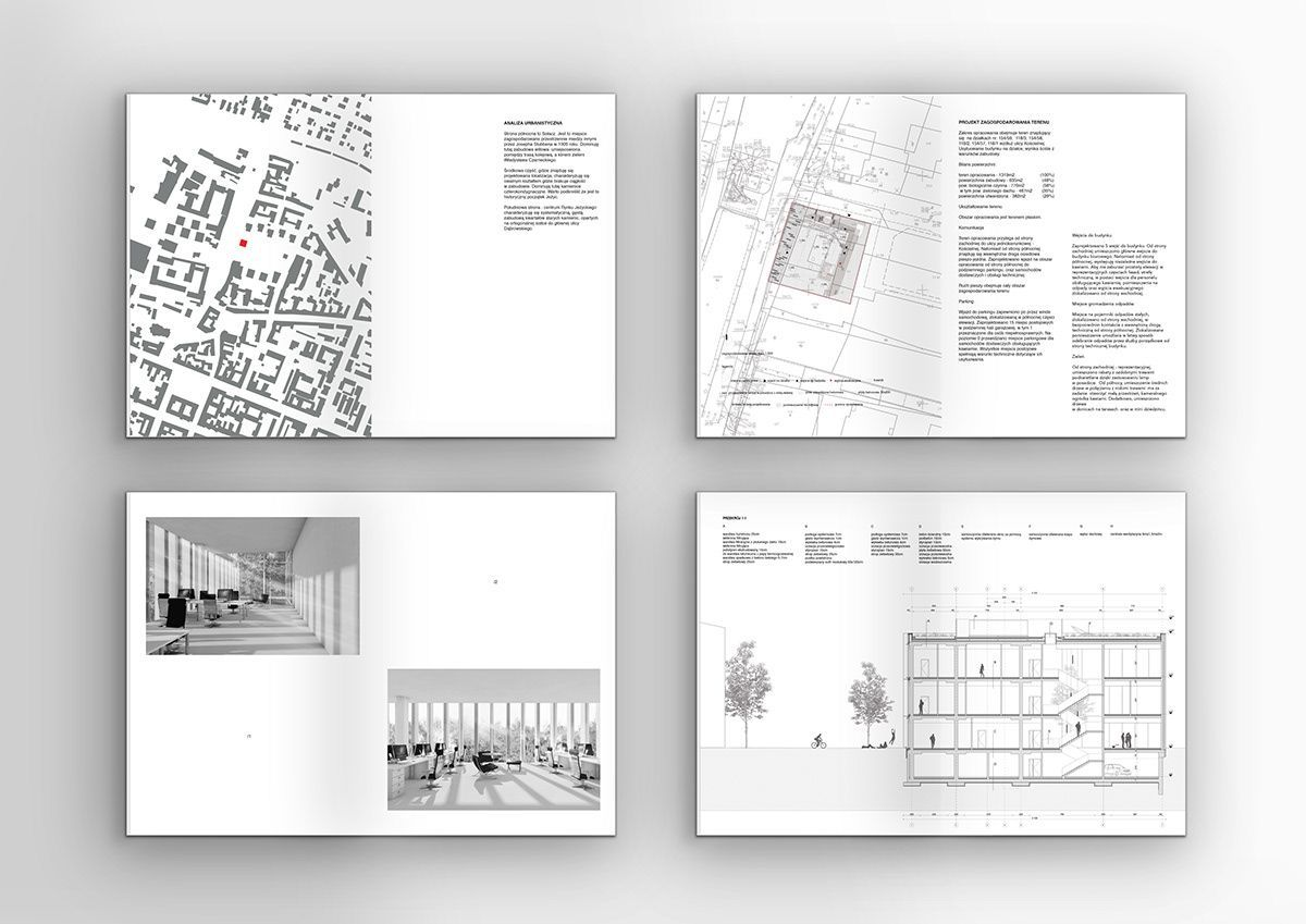portefølje, cv   Architect portfolio design, Architecture ...