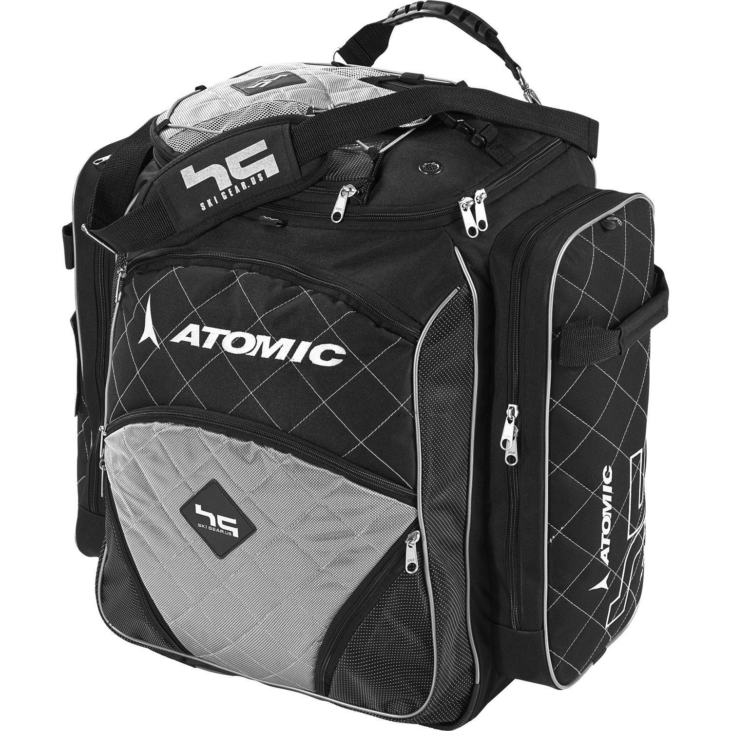 Atomic Redster Fis Heatable Bootpack Pro North Face Backpack Bags The North Face