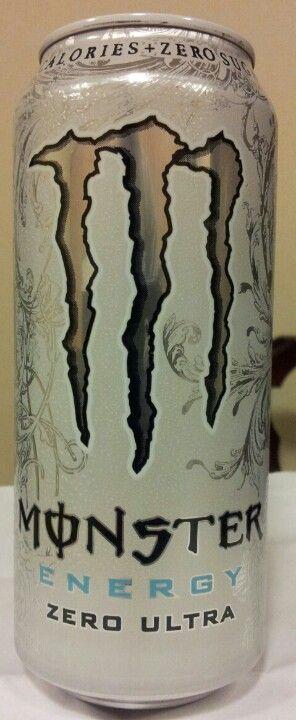 Monster the good stuff