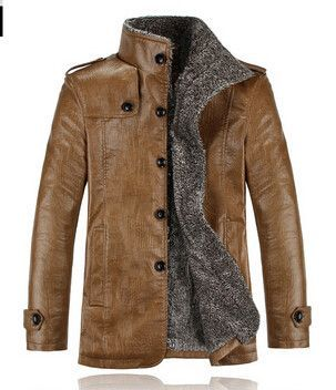 8cd3bfddc33 Gender  Men Outerwear Type  Leather   Suede Brand Name  Digital Boy Hooded   No Lining Material  Cotton Detachable Part  None Material  Faux Leather