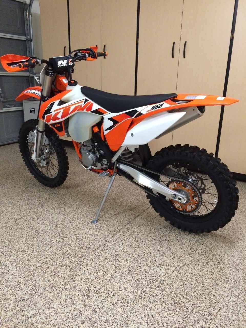 2015 KTM XCF Ktm, Motorcycles for sale, Motorcycle