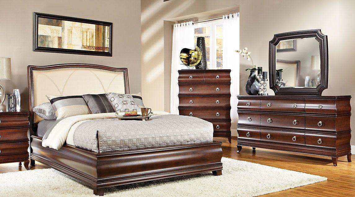 Affordable Panel King Bedroom Sets Rooms To Go Furniture King