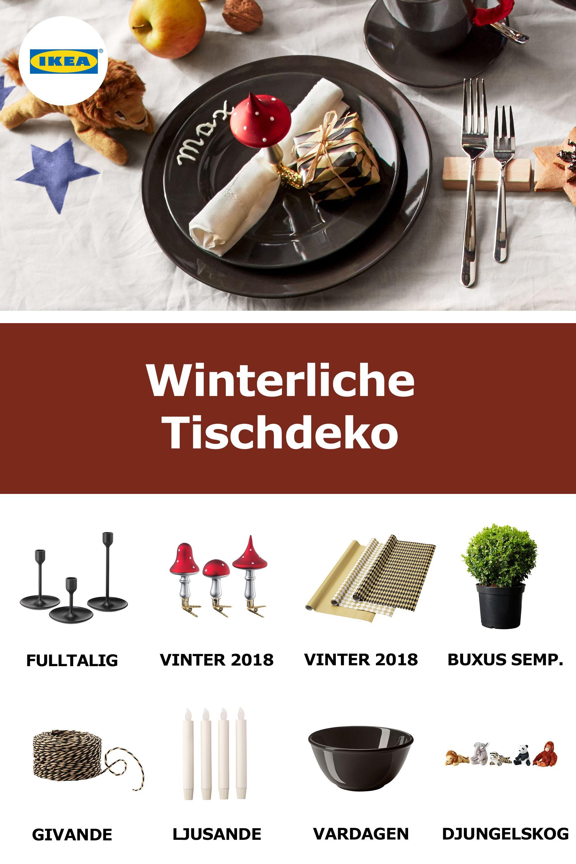 Möbel & Einrichtungsideen für dein Zuhause #weihnachtenikea